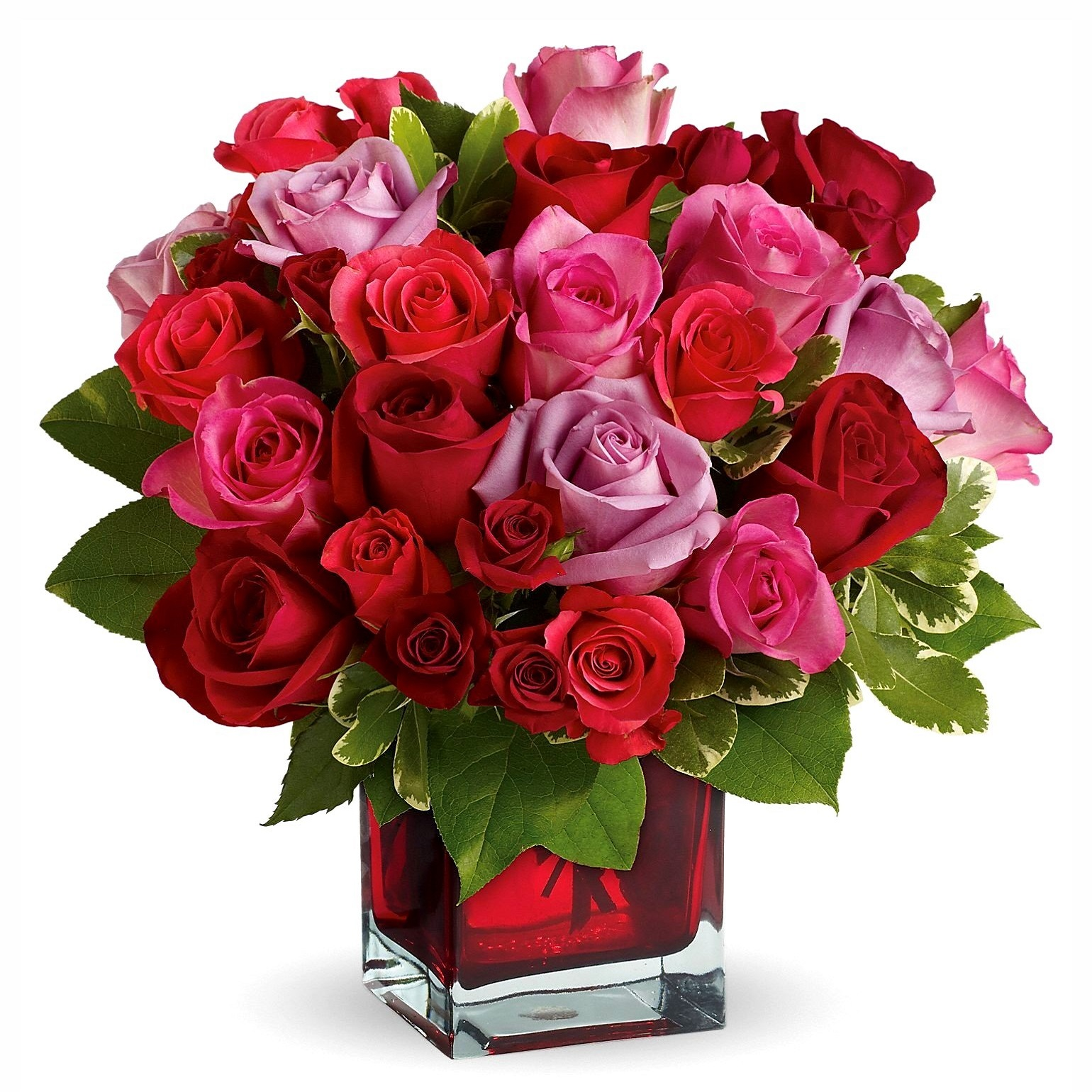 J k florist where quality meets trust for Images of bouquets of roses
