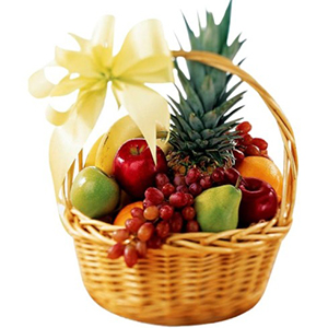 Mix Seasonal Fruit's Basket